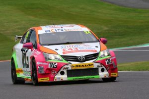 Omologato Ultimate BTCC Experience Winner Has A Day To Remember In Season Finale At Brands Hatch