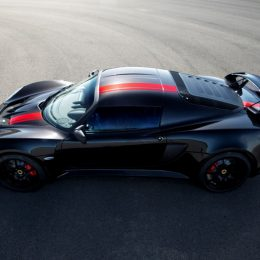 The Lotus Exige 350 Special Edition