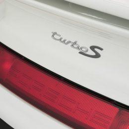 Porsche 993 Turbo 'X50'