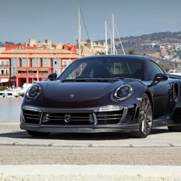 Porsche 991 Stinger GTR gen. 2