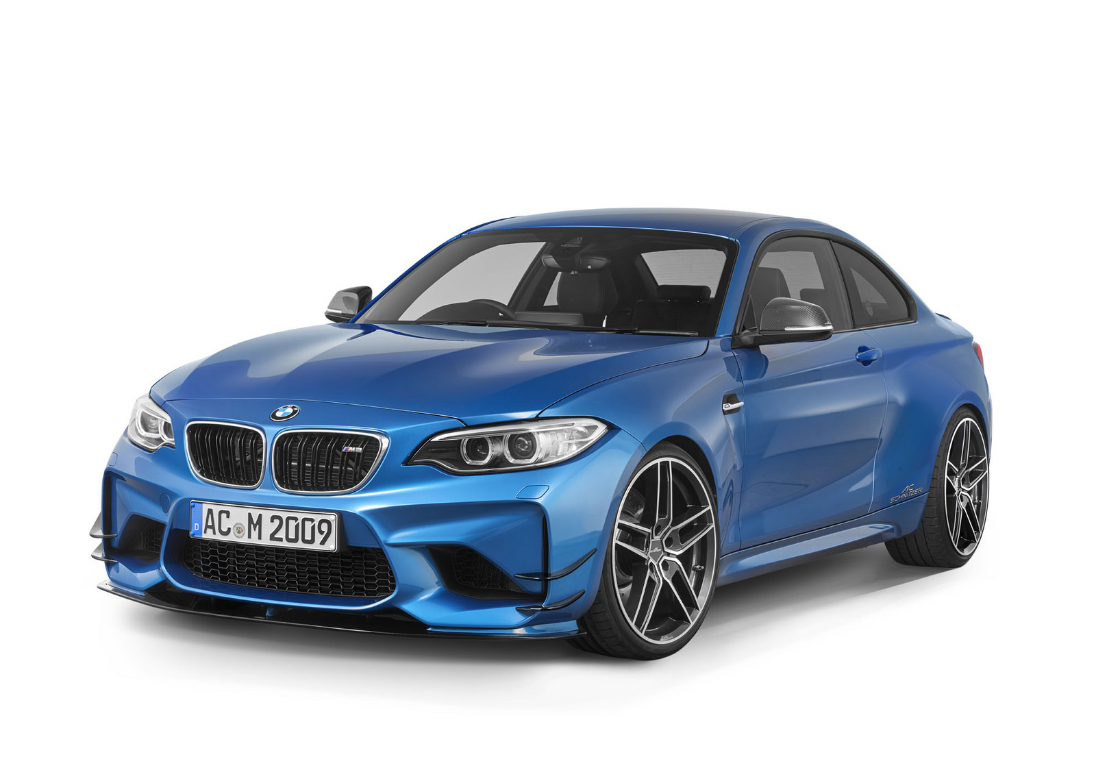 the bmw m2 by ac schnitzer. Black Bedroom Furniture Sets. Home Design Ideas