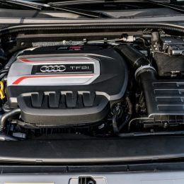 ABT Sportsline 400hp Audi S3