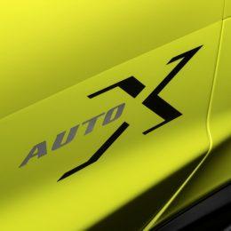 Camaro Turbo AutoX Concept
