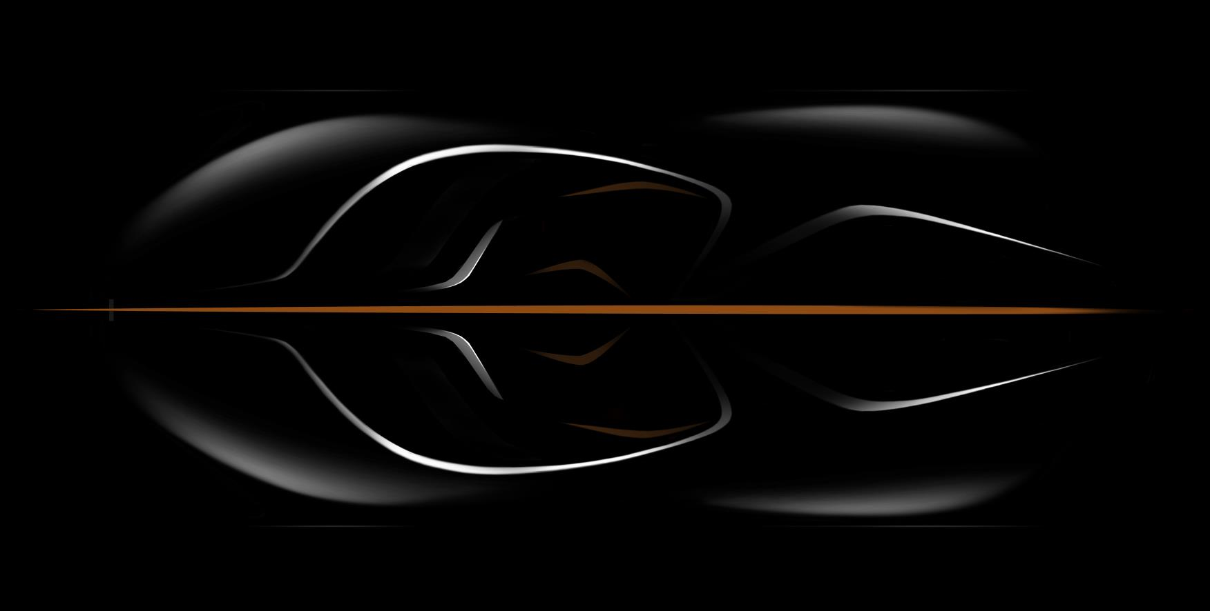 McLaren Special Operations Confirms Three-Seat Bespoke Project