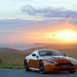 New Pre-Owned Programme Marks Timeless Appeal Of Aston Martin