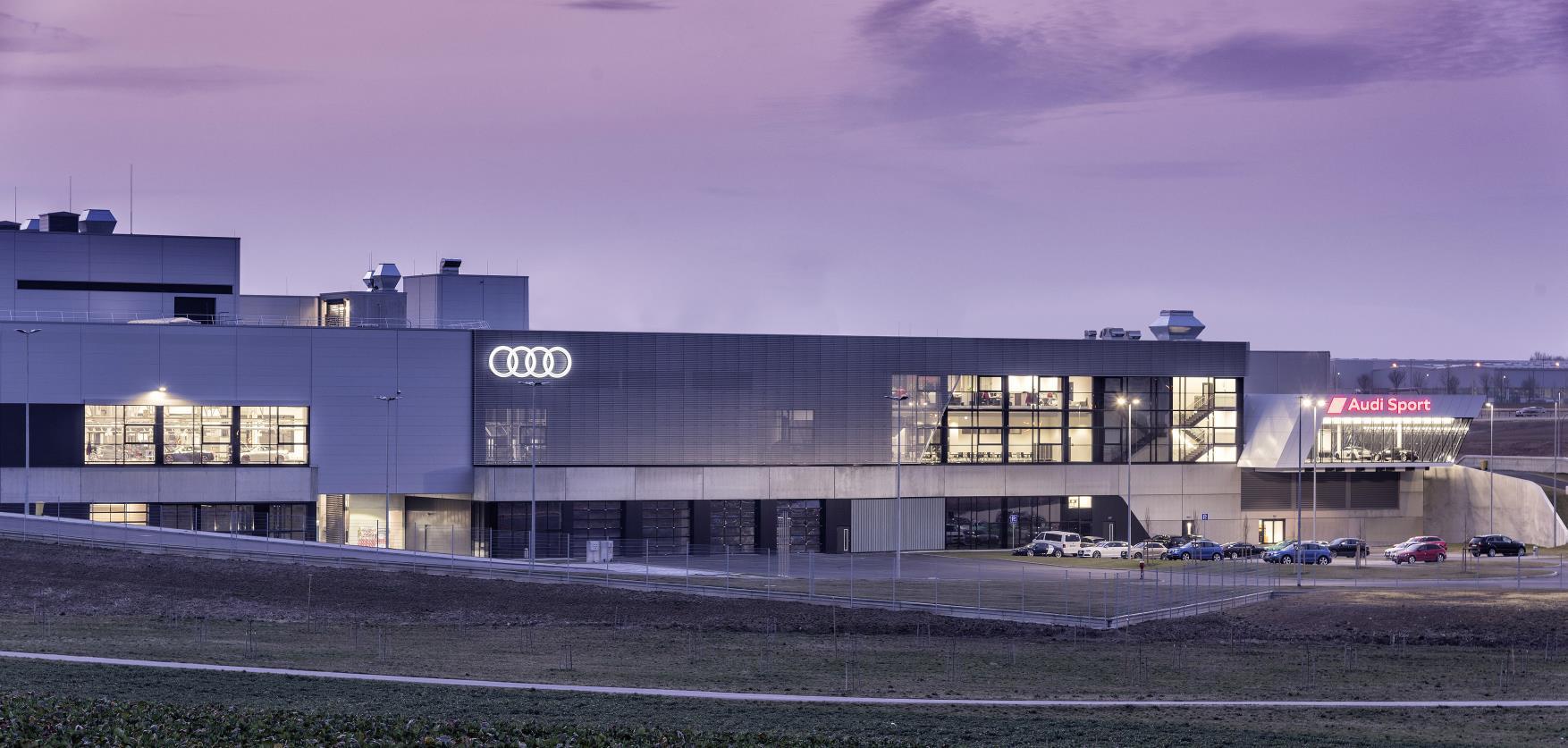 Quattro GMBH Becomes Audi Sport GMBH