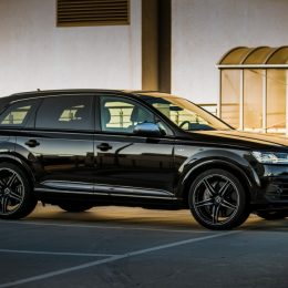 ABT Sportsline 520hp SQ7