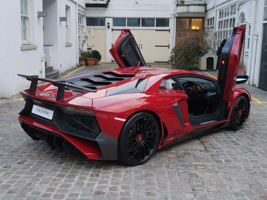 Super Cars For Sale >> H R Owen Proves Itself Leader Of The Used Supercar Market