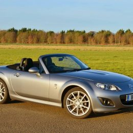 BBR Unveils Super 175 Normally Aspirated Tuning Package For The 2005-2015 Mazda MX-5 1.8 NC