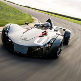 BAC Celebrates Landmark Year Of World Firsts, Lap Records, New Ventures And Award Triumphs