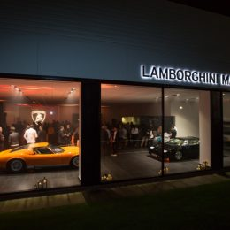 Double Celebration For H.R. Owen, Topping Lamborghini UK And Global Sales Charts Rankings