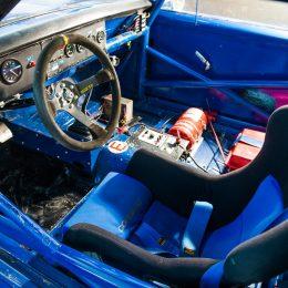 Historic Chevrolet Camaro To Cross The Block At Race Retro