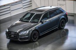 ABT 425 HP Audi S4 Avant