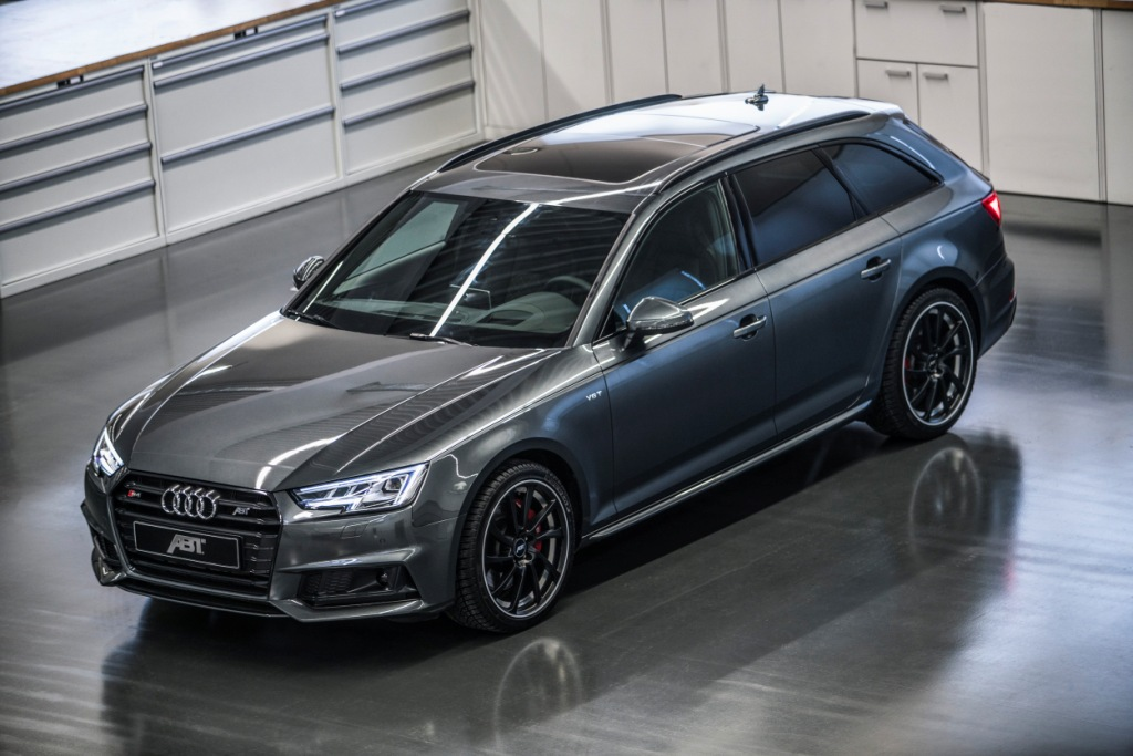 abt 425 hp audi s4 avant. Black Bedroom Furniture Sets. Home Design Ideas