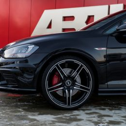 ABT VW Golf GTI Clubsport S