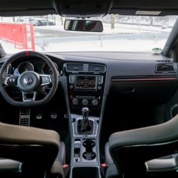 ABT VW Golf GTI Clubsport S