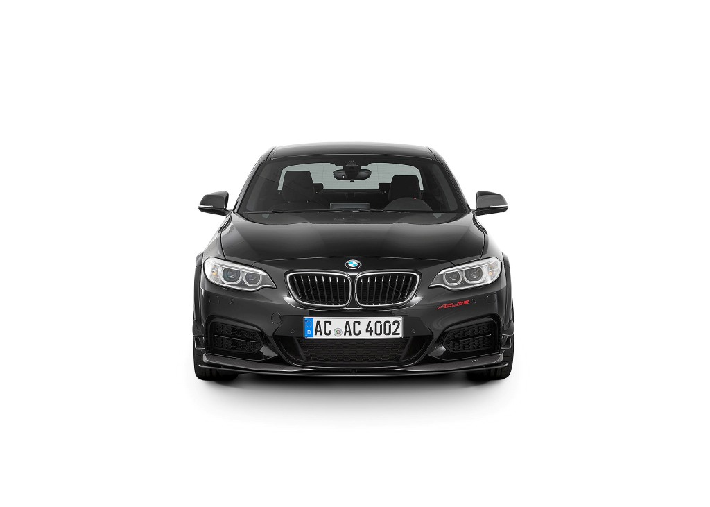 ac schnitzer limited edition acl2s bmw m240i. Black Bedroom Furniture Sets. Home Design Ideas