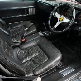 Ferrari 365 GT4 BB