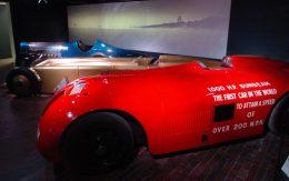 Sunbeam 1000hp Restoration To Celebrate 90th Anniversary