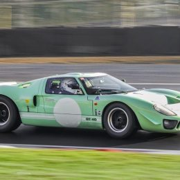 Superperformance GT40
