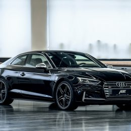 The 425 HP ABT Audi S5