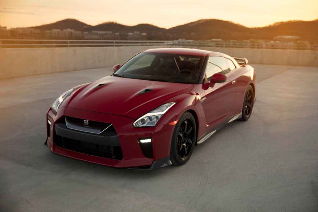 2017 nissan gt r track edition. Black Bedroom Furniture Sets. Home Design Ideas