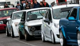 Castle Combe Set To Host JDM Combe June 2017