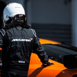 McLaren Race Academy