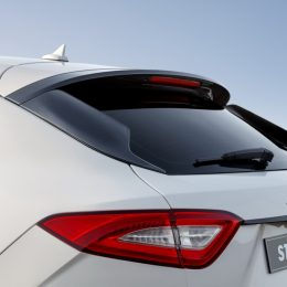 STARTECH Refines The Maserati Levante