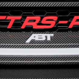 The ABT TT RS-R With 500hp And 570 Nm