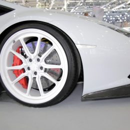 The DMC Huracan QV5000