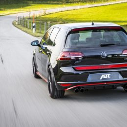 ABT Sportsline VW Golf VII GTi