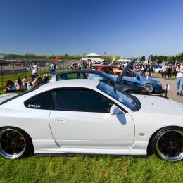 Castle Combe's Spring Action Day Kicks Off The 2017 Petrolhead Calendar