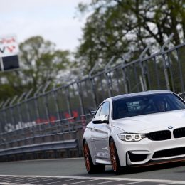 "Experience The Ultimate ""M Power"" With New BMW Driving Experience Days"