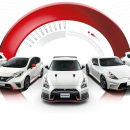 Nissan Sets Up New Unit To Boost NISMO Road Car Business