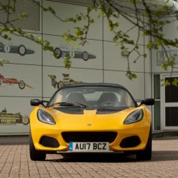 Own The Best Ever Lotus Elise For A Lot Less