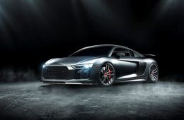 TPC Now Exclusive UK Supplier for Vorsteiner Bodykits And Aerodynamic Packages For New Audi R8