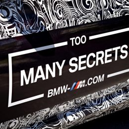 The BMW M8 Is The Icing On The Cake Of The Sporty BMW 8 Series Line-Up