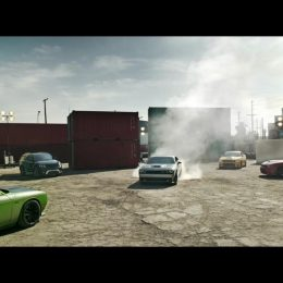 Vin Diesel Officially Joins Dodge SRT Family