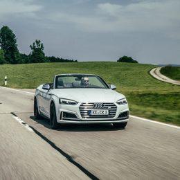 ABT Sportsline Audi S5 Cabriolet