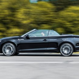 ABT Sportsline Boosts The Audi A5 Cabriolet To 330 HP