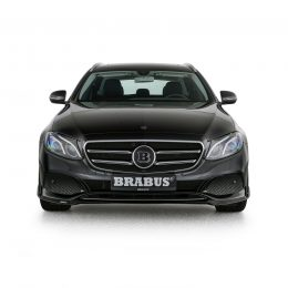 BRABUS refines the new Mercedes E-Class Wagon