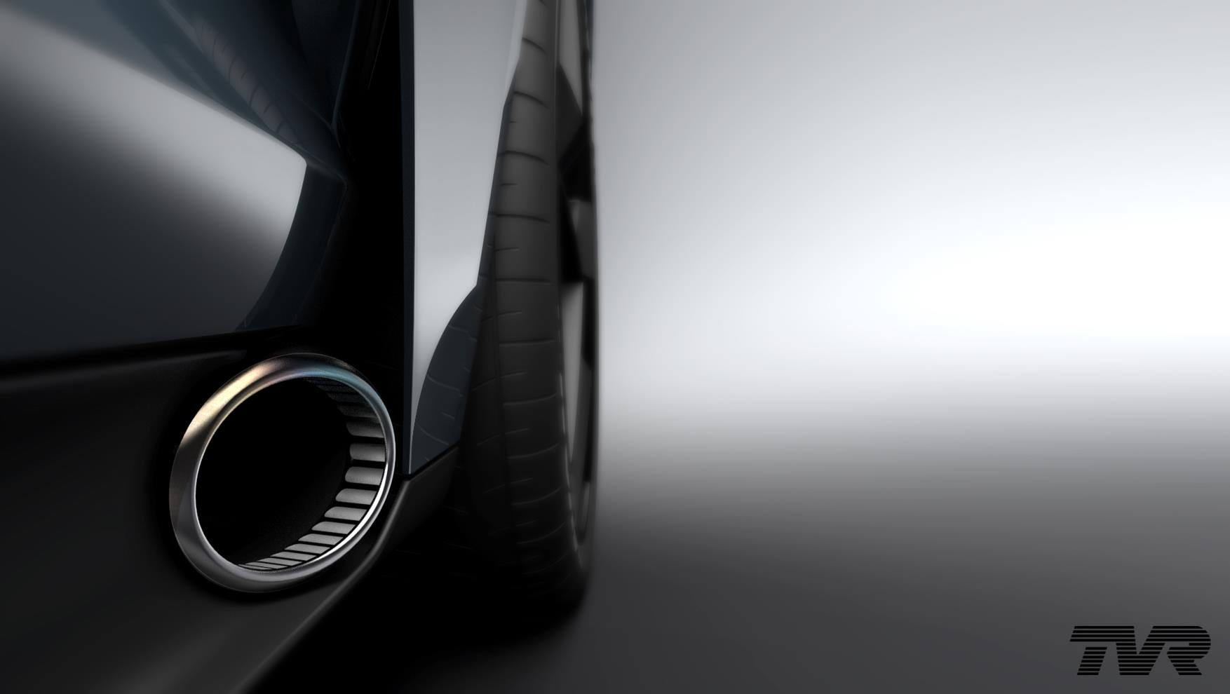 Long Awaited New TVR To Be Launched At 2017 Goodwood Revival