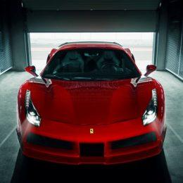 NOVITEC N-LARGO Ferrari 488 GTB And 488 Spider