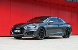 ABT Sportsline 510 HP Audi RS5