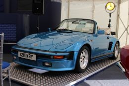 Records fall again in £2.75 million Salon Privé sale