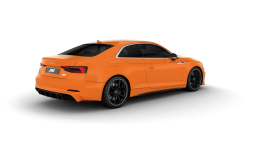 ABT Sportsline Audi A5 and S5