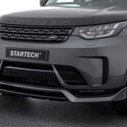 STARTECH designer outfit for the new Land Rover Discovery