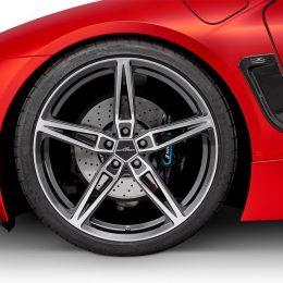 The BMW i8 by AC Schnitzer