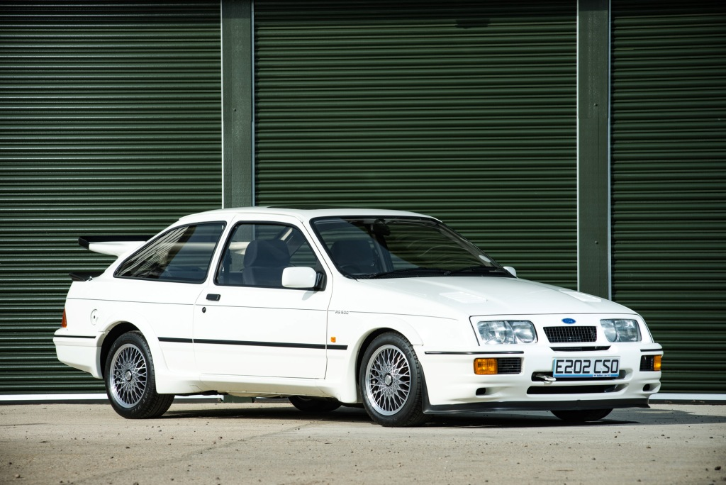 1988 Ford Sierra Cosworth RS500